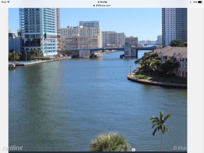 200 Leslie drive 512, Hallandale, FL - $1,550