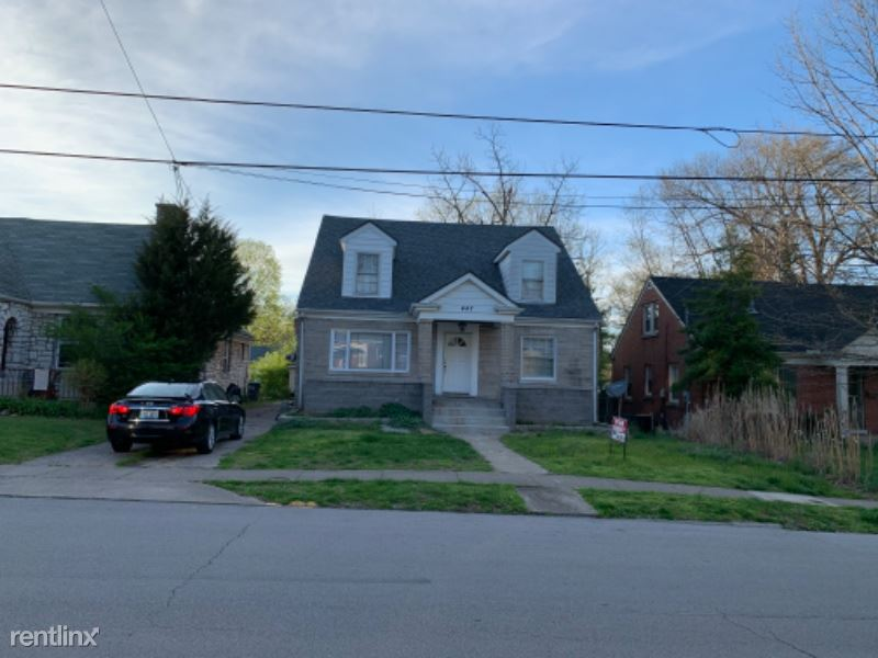 447 Marquis Ave, Lexington, KY - $2,500