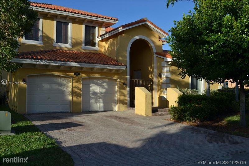 7427 SW 189th St, Cutler Bay, FL - $3,600