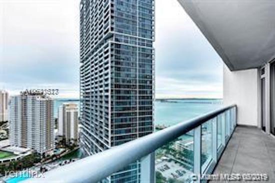485 Brickell Ave # 3101 A10691617, Miami, FL - $3,990