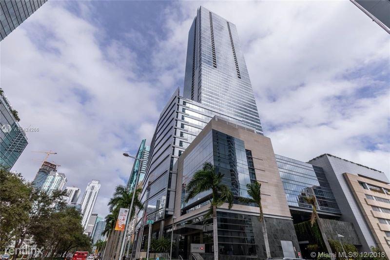 1435 Brickell Ave # 3112 A10424266, Miami, FL - $6,000