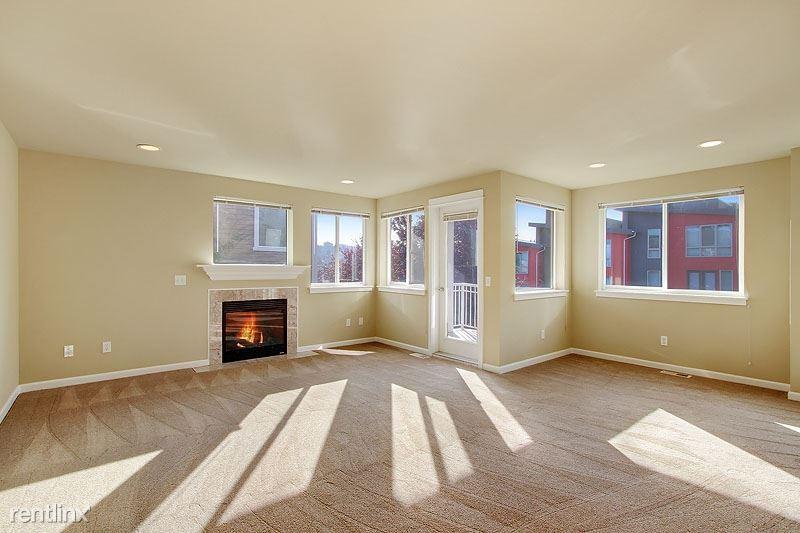 3603 22nd Avenue W., Seattle, WA - $4,295