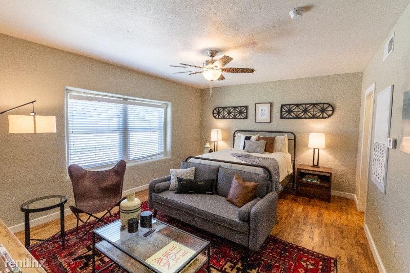 625 S Elgin Ave 102, Tulsa, OK - $1,400