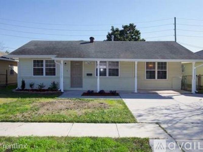 3420 W Louisiana State Dr, Kenner, LA - $1,650