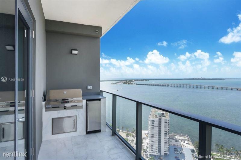1451 Brickell Ave # 3003-3103 A10826899, Miami, FL - $10,000