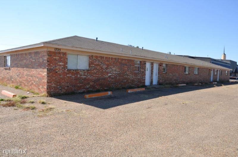 1725 E 1st street 19, Dumas, TX - 600 USD/ month