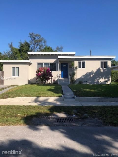 5861 SW 13th St, West Miami, FL - $2,400