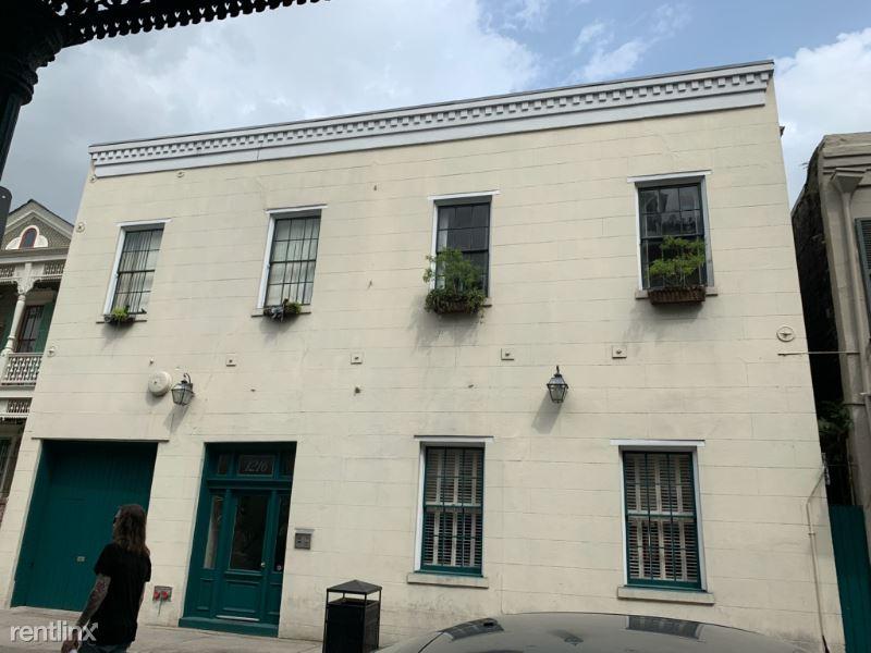 1216 Royal Street 5, New Orleans, LA - $1,500