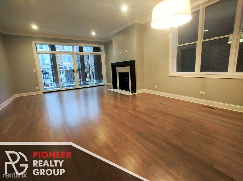 2319 N Southport Ave 1S, Chicago, IL - $5,300