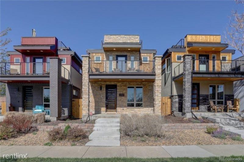 3707 Mariposa Street, Denver, CO - $5,700