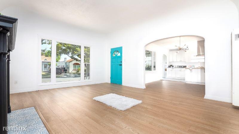 2052 West 77th Street, Los Angeles, CA - $4,100