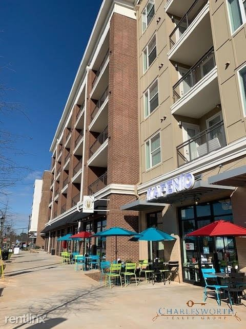 E College, Decatur, GA - $1,945