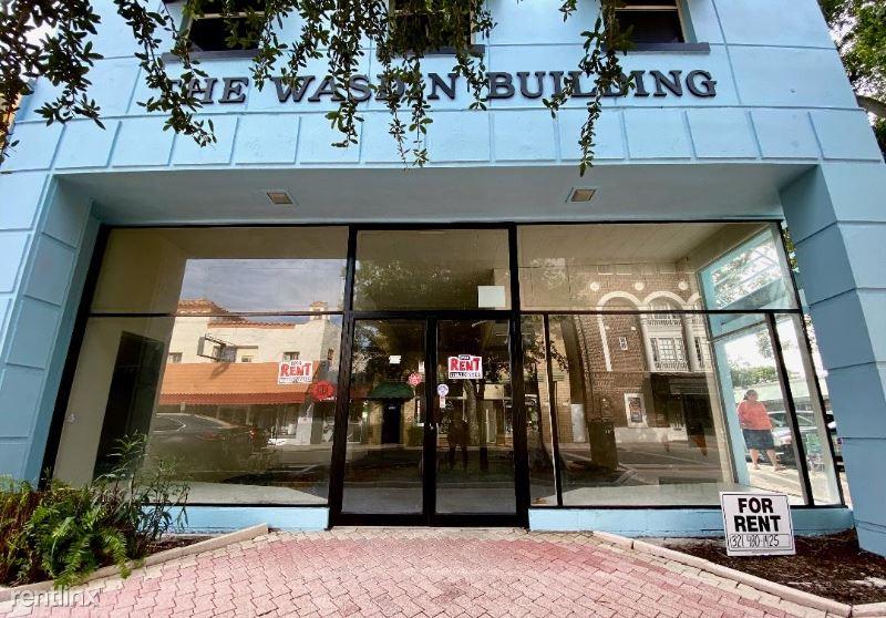 301 Brevard Ave, Cocoa, FL - $3,450
