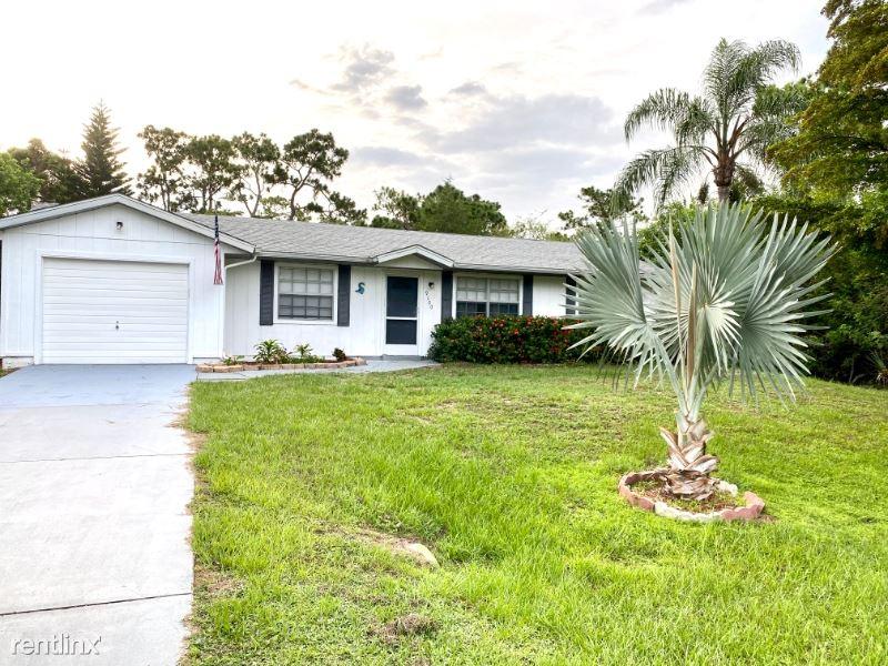 9100 Willmington Blvd, Englewood, FL - $1,995