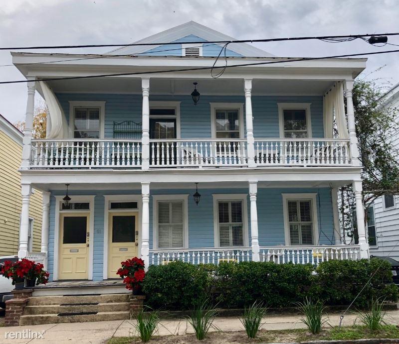 61 A Montagu Ave, Charleston, SC - $4,000