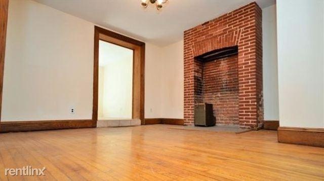 Lincoln Pl Parlor, Brooklyn, NY - $12,000