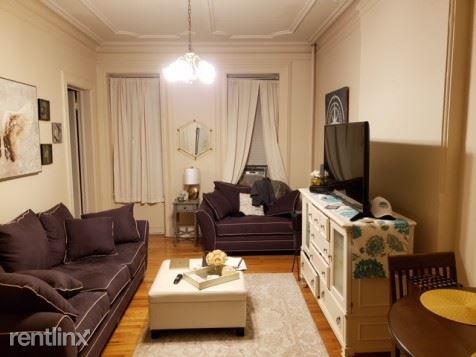808 Hudson St B, Hoboken, NJ - $1,850