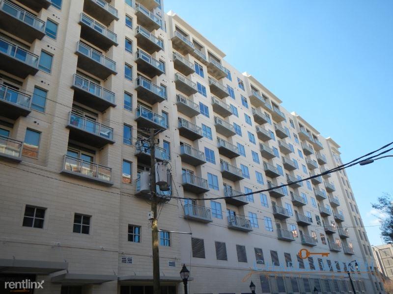 Peachtree Street, Midtown, GA - $1,510