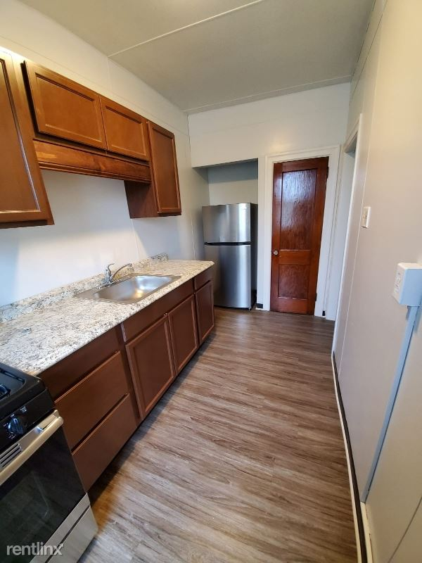 705 Harrison Ave 2, Collingswood, NJ - $1,250