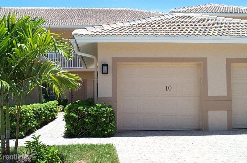 9128 Michael Circle 10, East Naples, FL - $1,450