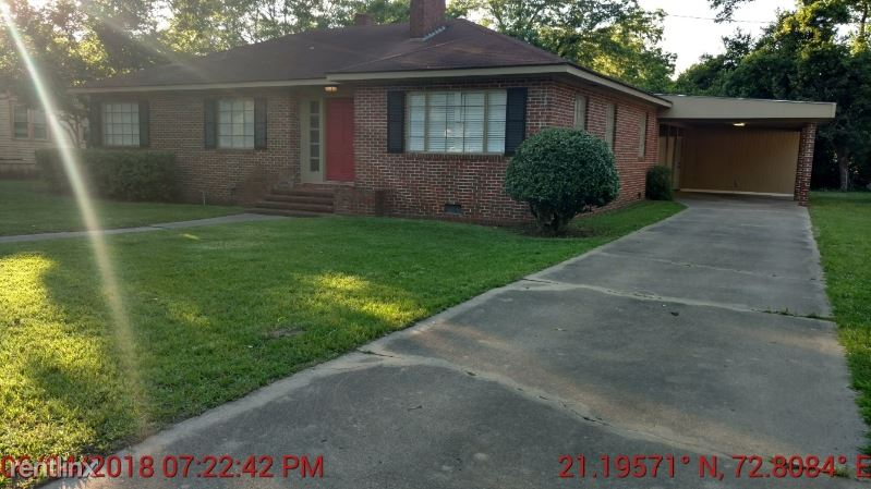159 E Lincoln Ave, Lyons, GA - $900