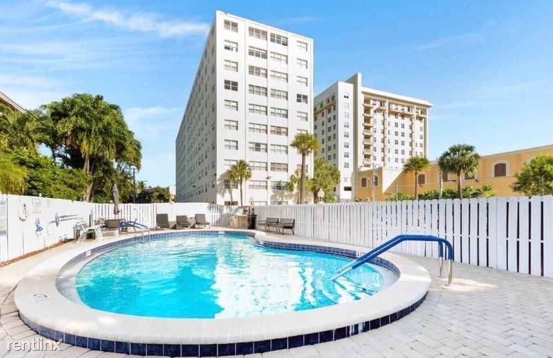 2555 NE 11th St. 306, Fort Lauderdale, FL - $1,750