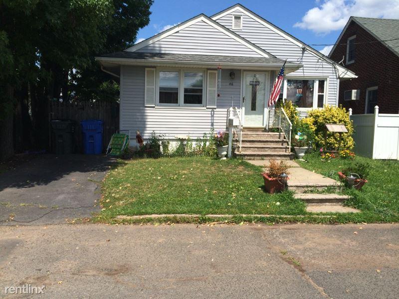46 wright street, Iselin, NJ - $3,000