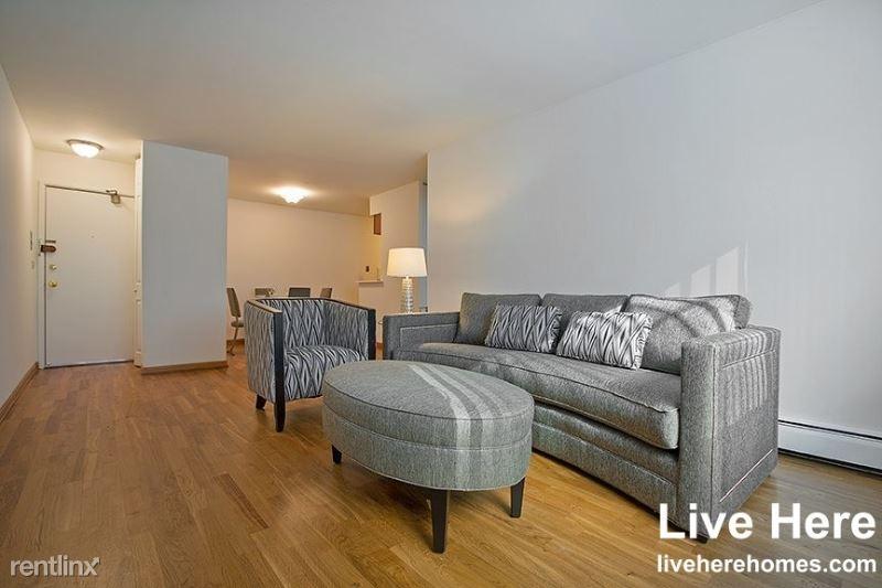639 W Sheridan Rd, Chicago, IL - $1,340
