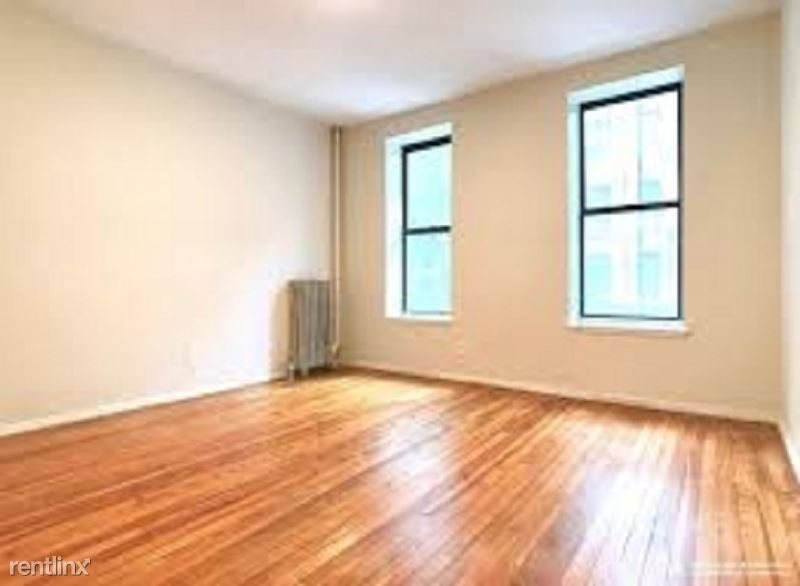 209 W 108TH STREET 7, NYC, NY - $3,600