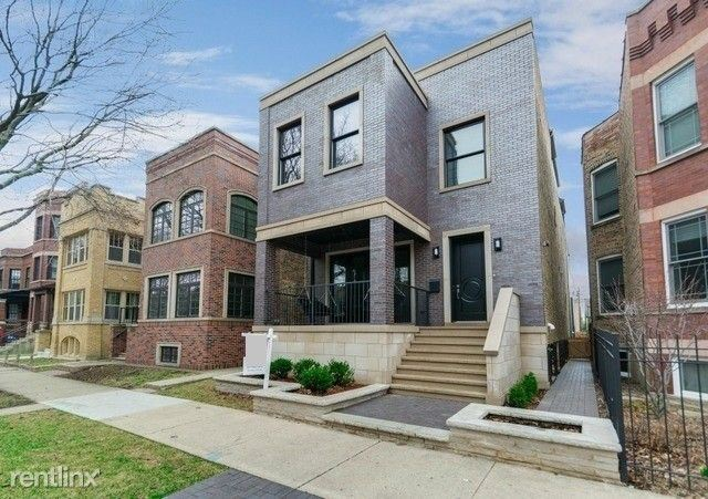 3642 n bell ave, Chicago, IL - $9,500