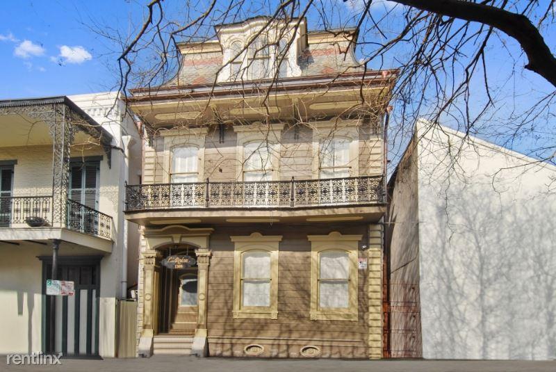 1309 Dauphine Street 2, New Orleans, LA - $2,000