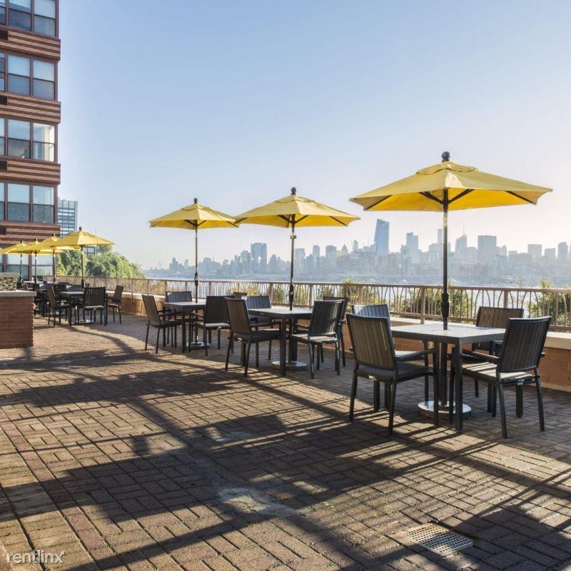 33 River Street 1011, Hoboken, NJ - $3,275