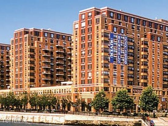 33 River Street 525, Hoboken, NJ - $3,380