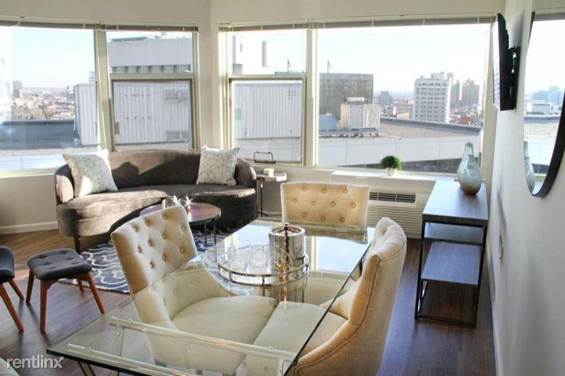 2930 John F Kennedy Blvd 712, Jersey City, NJ - $4,700