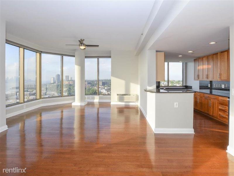 90 Gorge Rd 2601, Edgewater, NJ - $7,800 USD/ month