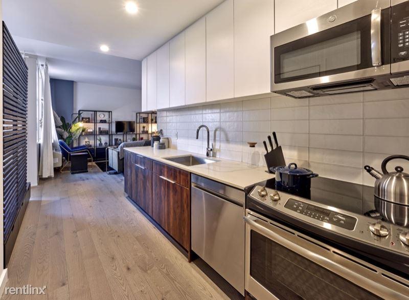 775 Jackson St 08, Hoboken, NJ - $2,520