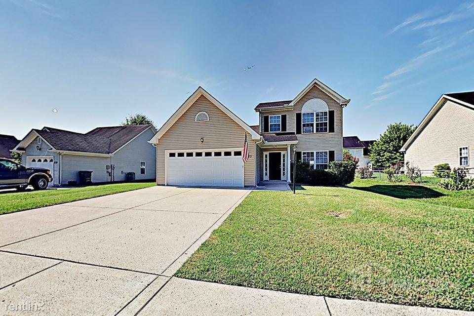 543 Albion Circle, Gallatin, TN - $1,625