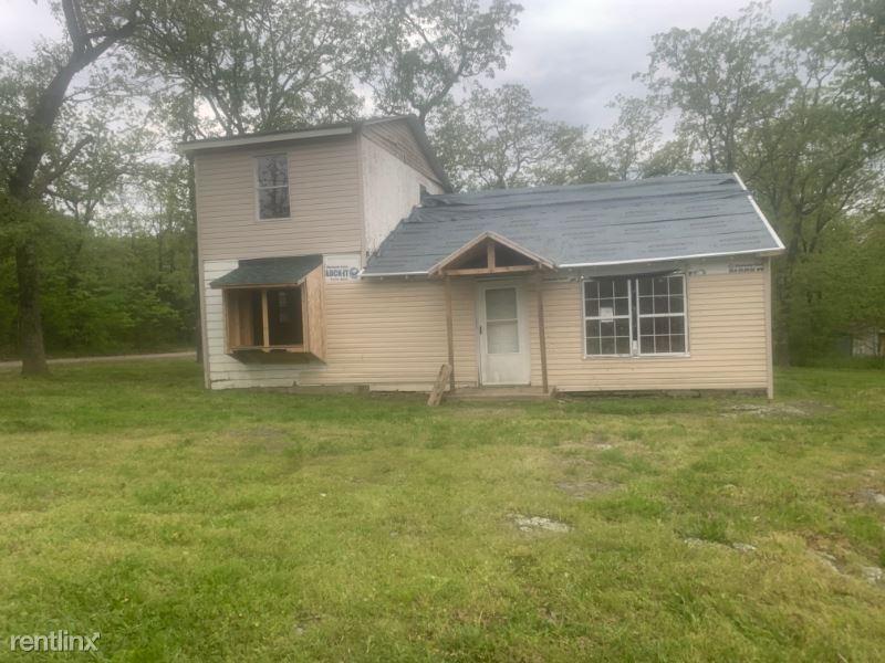 1381 Parkway Dr., Bismarck, MO - $290