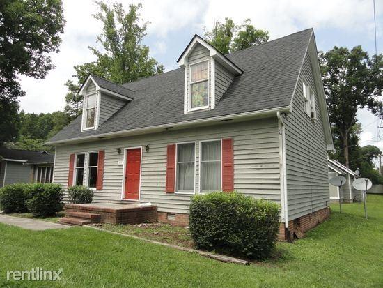 Bent Oaks Dr., Hendersonville, NC - $1,000