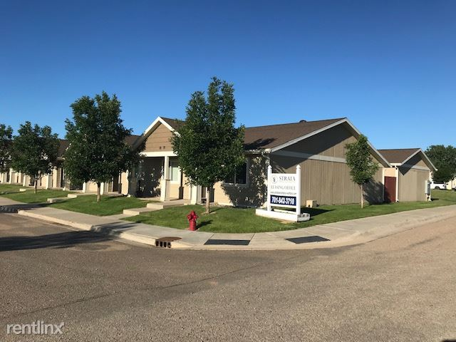 505 Creekside St SE # A, Watford City, ND - $999 USD/ month