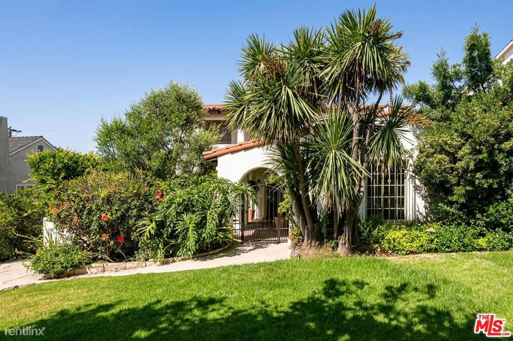 1539 Ensley Ave, Los Angeles, CA - $9,800