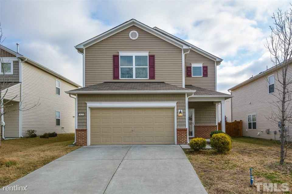 3625 Althorp Drive, Raleigh, NC - $1,850