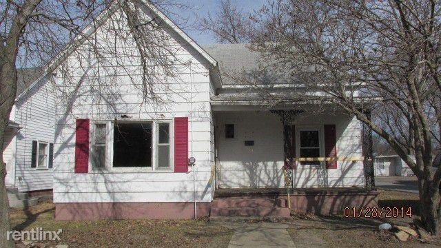 514 W Lincoln St A, Harrisburg, IL - $419