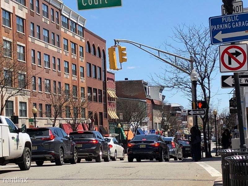 King St 1, Morristown, NJ - $1,975