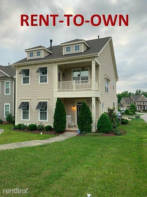 104 Broyles Ct, Holly Springs, NC - $2,600