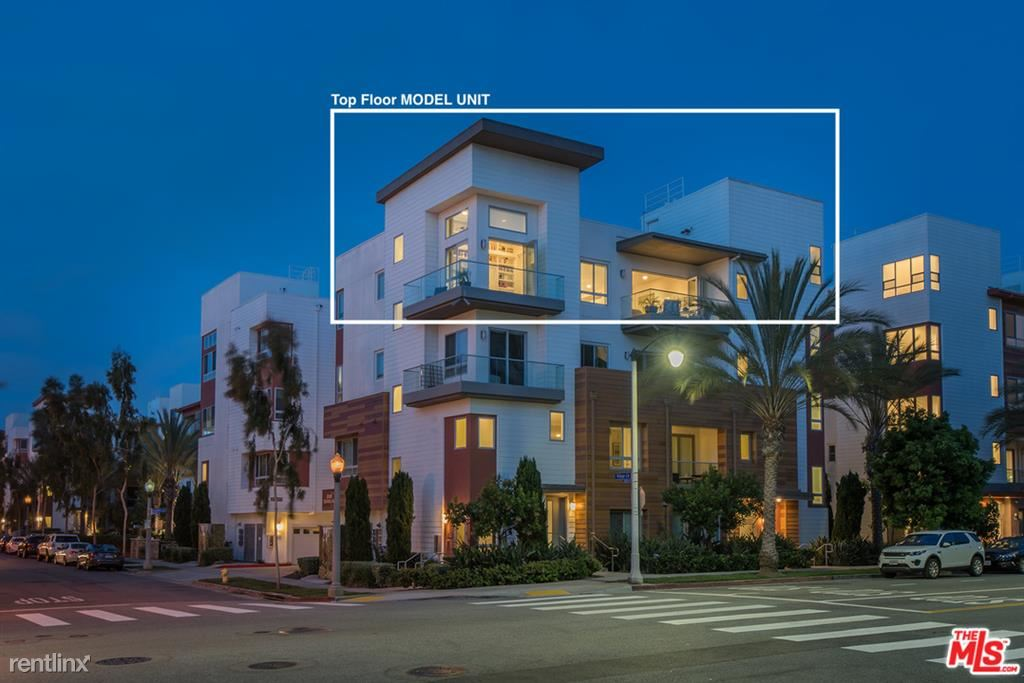 12698 Sandhill Ln Apt 3, Playa Vista, CA - $8,400
