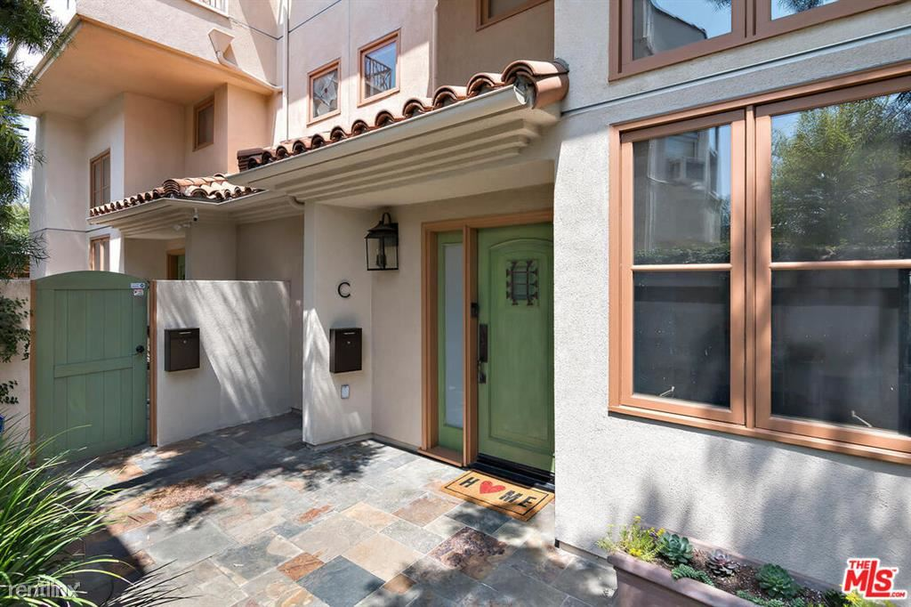 812 Euclid St Apt C, Santa Monica, CA - $8,150
