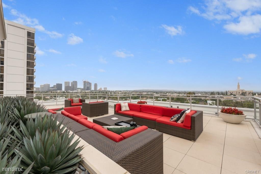 10700 Wilshire Blvd Apt 305, Los Angeles, CA - $7,419
