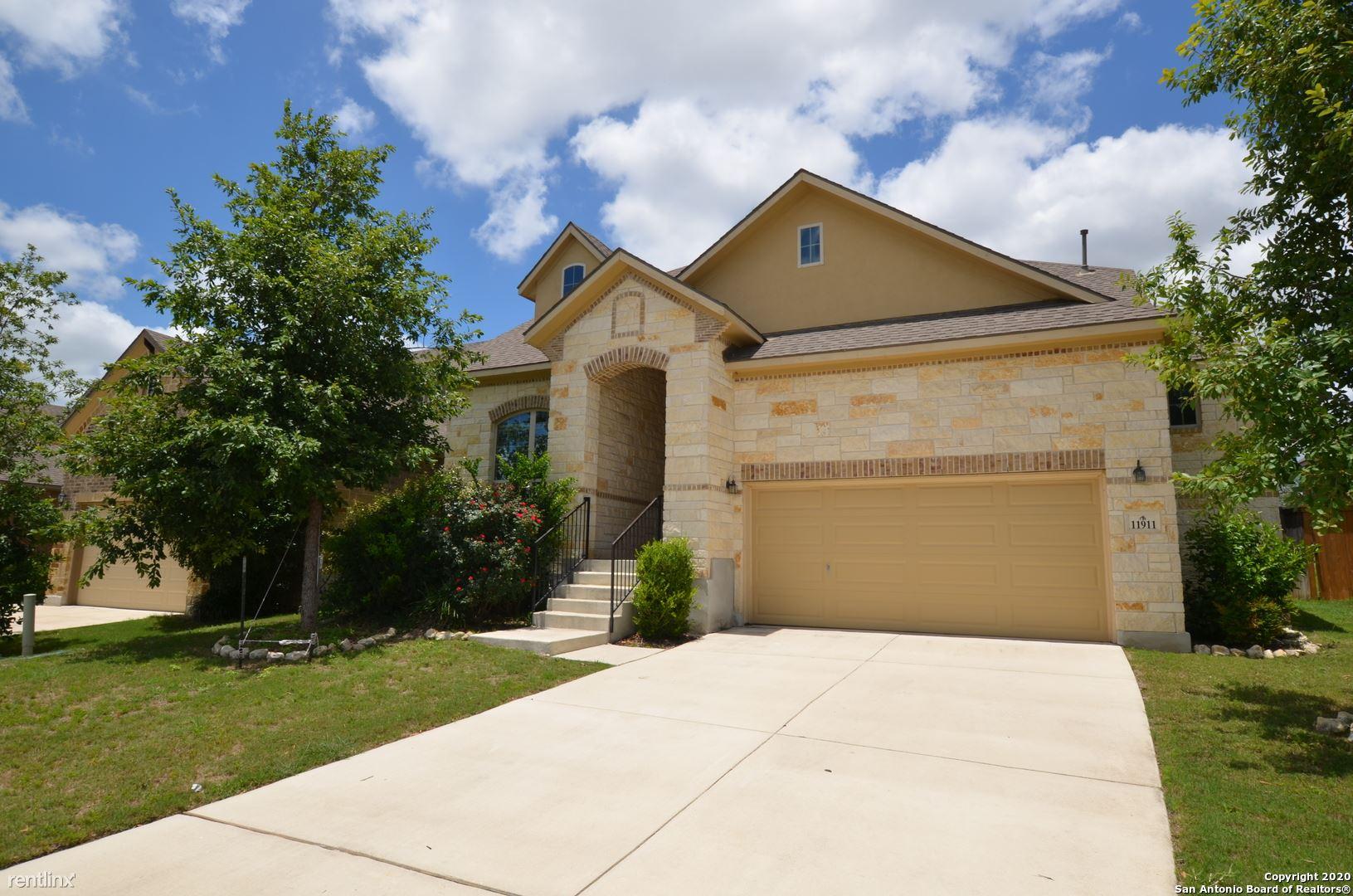 11911 Bailey Hls, San Antonio, TX - $2,795
