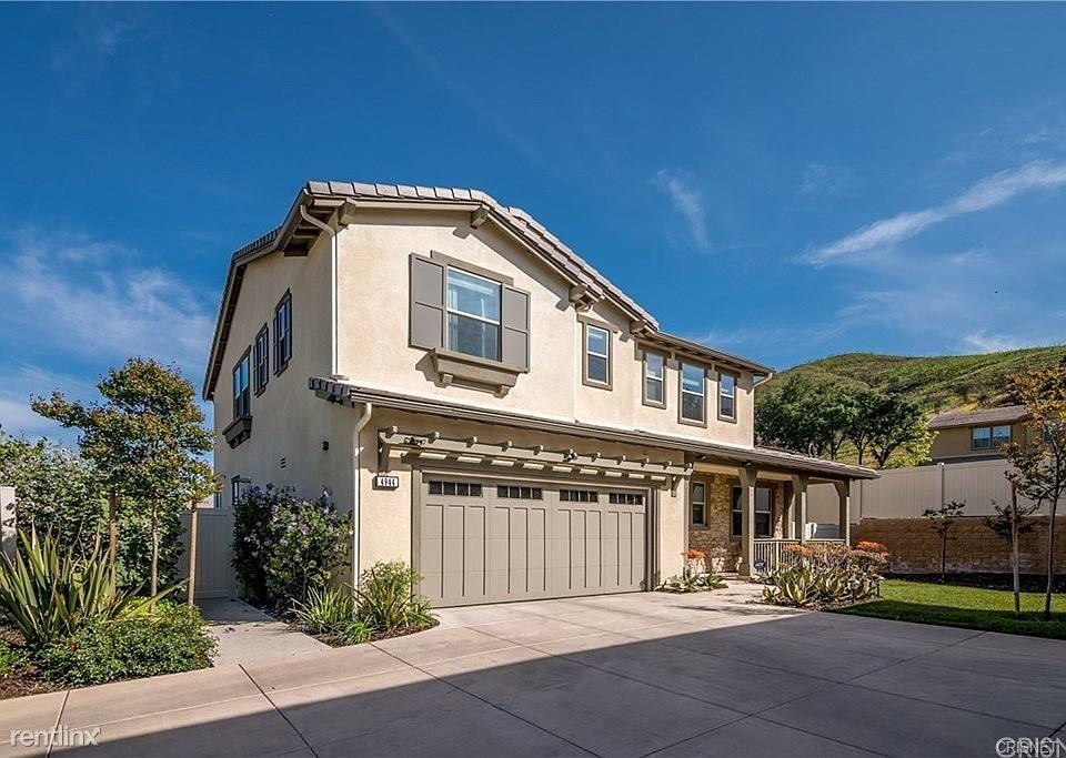 4944 Princess Dr, Agoura Hills, CA - $5,900